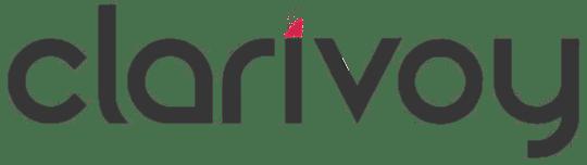 Clarivoy logo