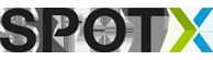 SpotX logo